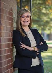 Lindsey Donovan Rhea, Secretary