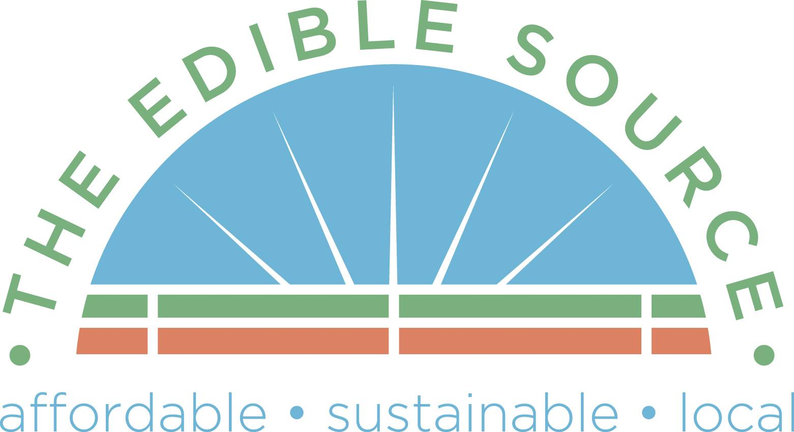 The Edible Source