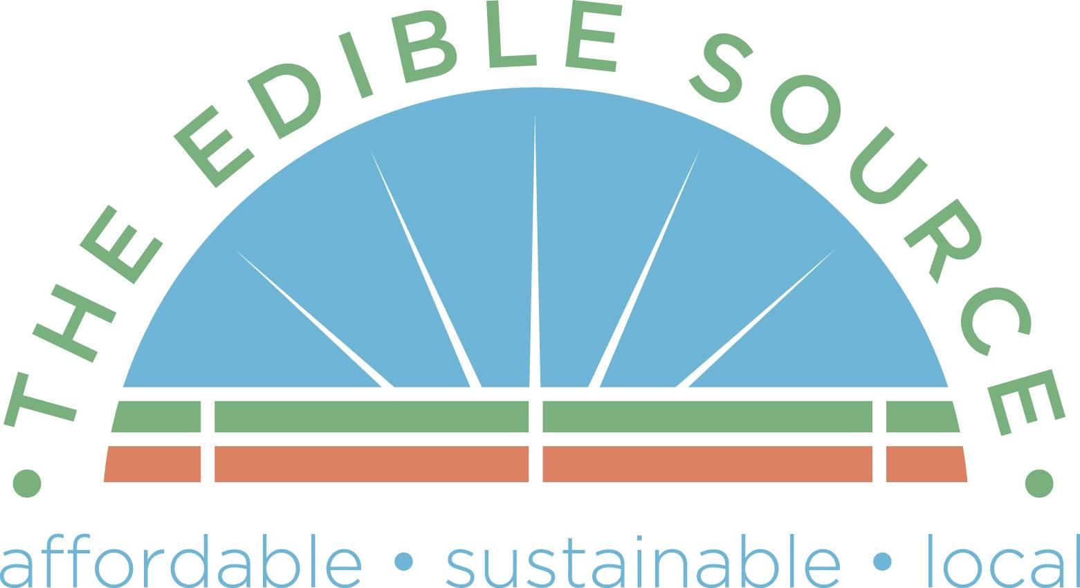 The Edible Source