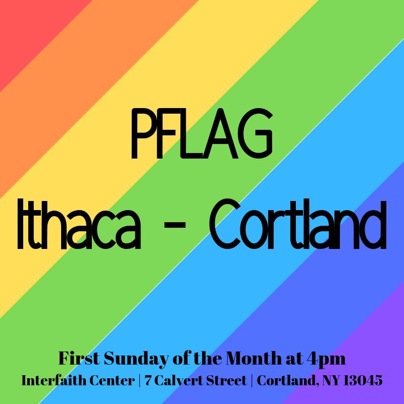 PFLAG Ithaca-Cortland
