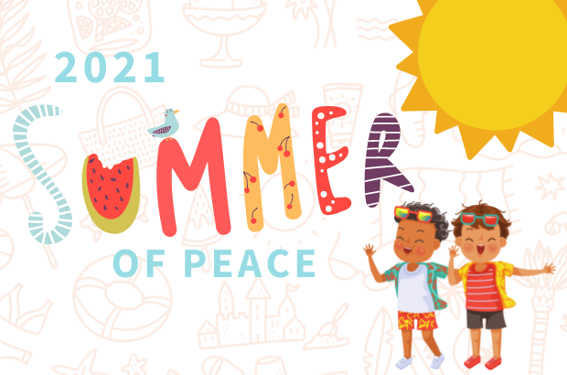 Summer of Peace Children & Youth Supply Drive