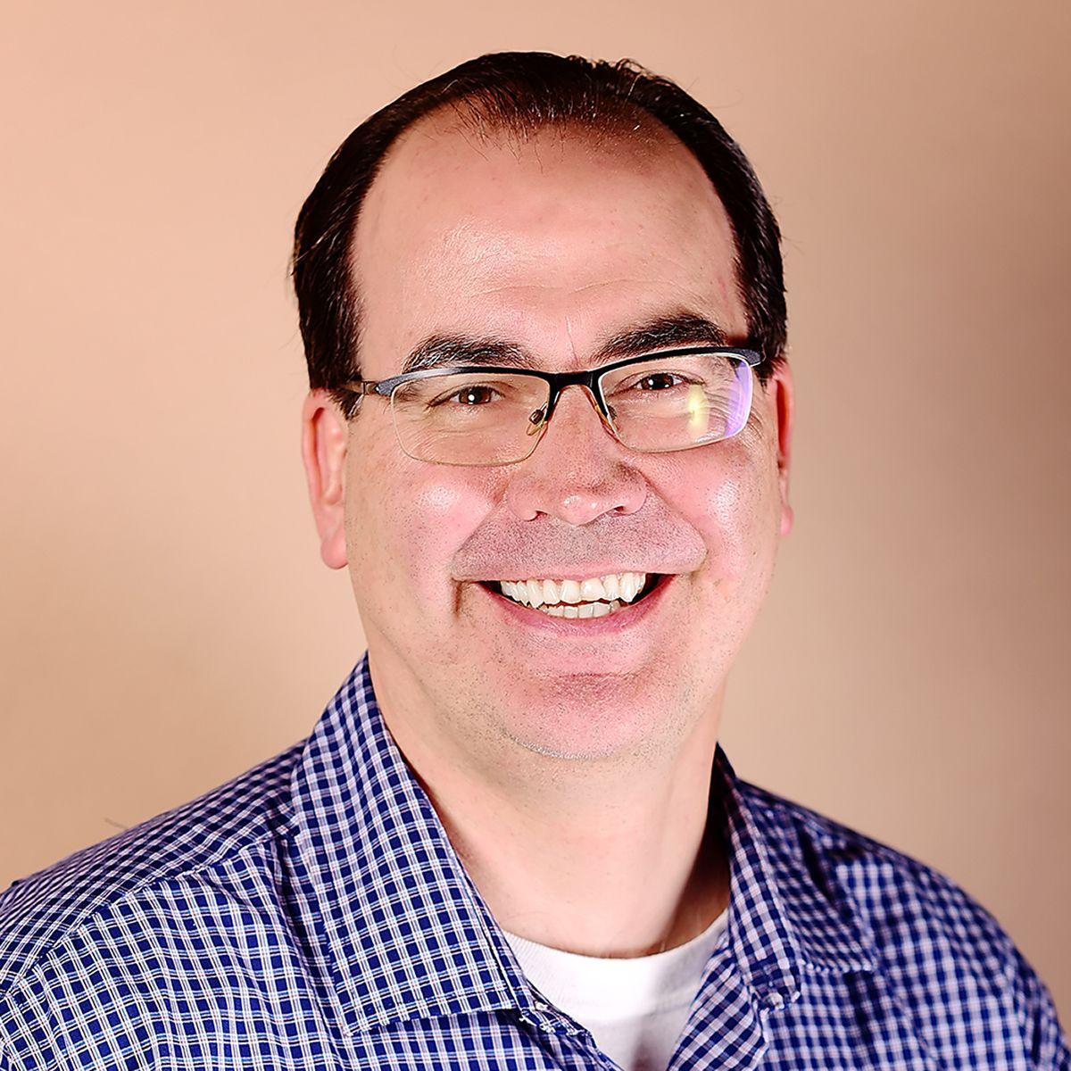 Dr. David Kester