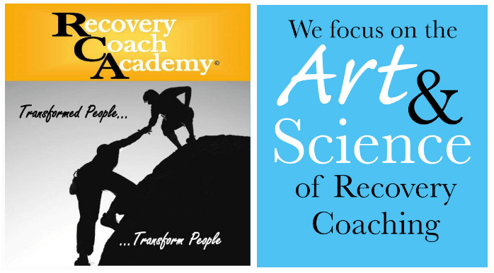 WE ARE A CCAR RECOVERY COACH ACADEMY