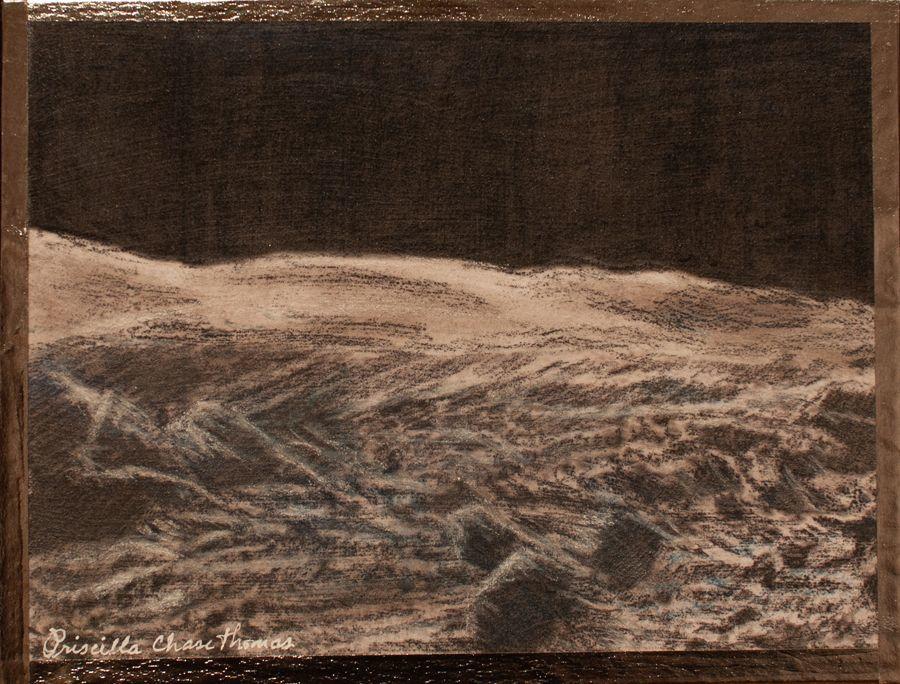 3. Lunar Landscape A