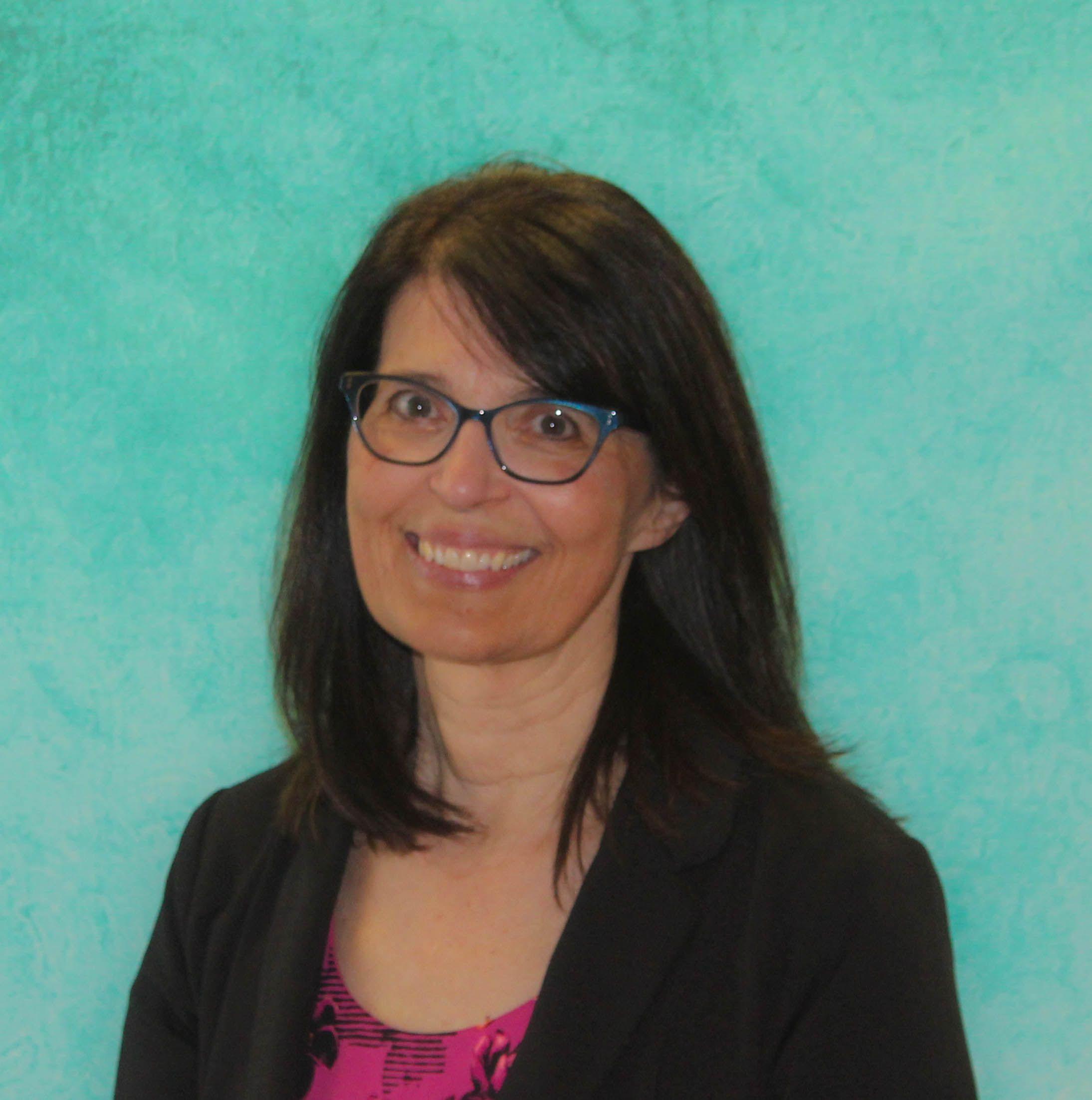 Audrey Uhrich, Part-time Program Specialist