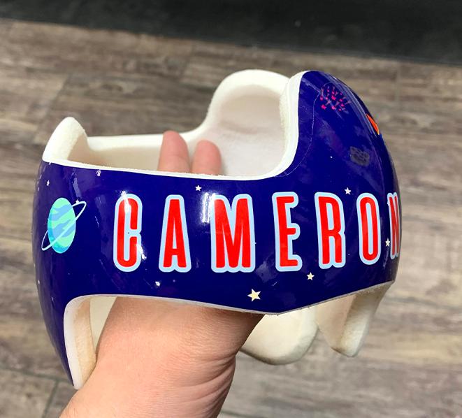 #134 carmeron
