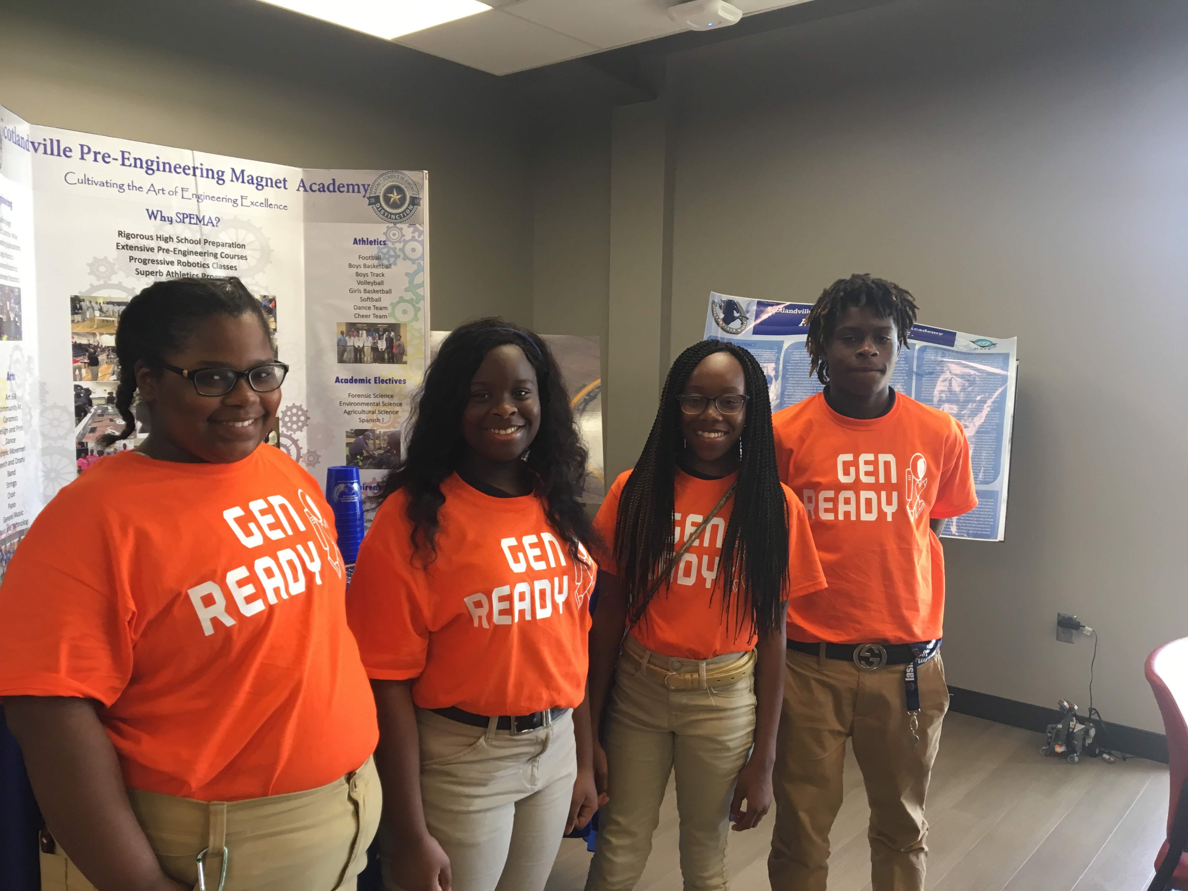 STEM Education Roadmap Launched
