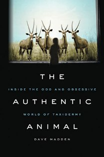 The Authentic Animal: Inside the Odd and Obsessive World of Taxidermy