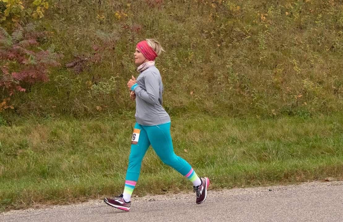 2018 Empowered Women's Half-Marathon and 5k