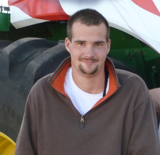 Chad Sorenson