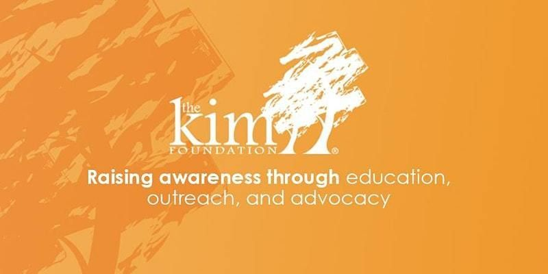 Suicide Prevention Training with The Kim Foundation