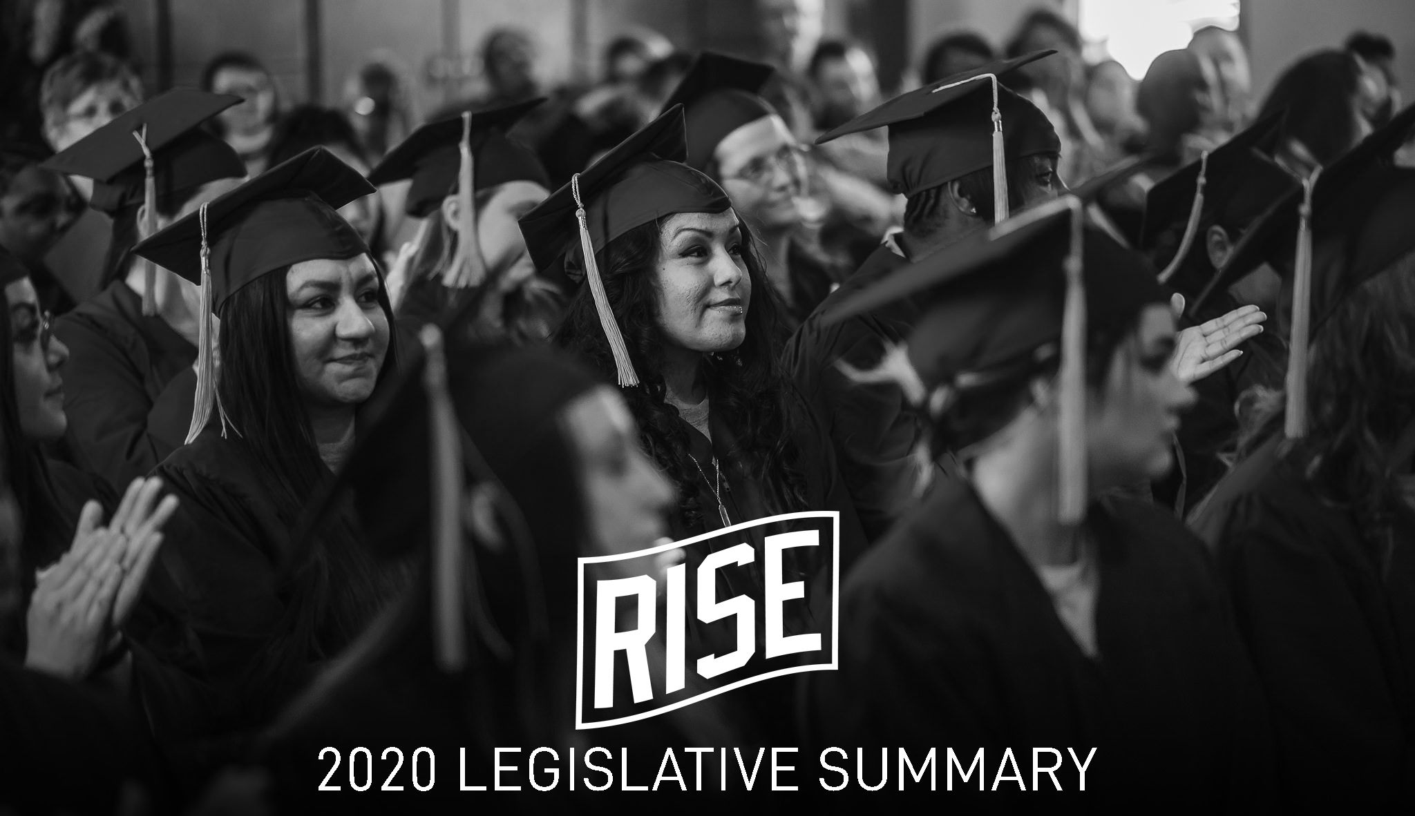2020 RISE Legislative Summary