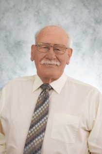 Dick Bergt | CSI | Principal Emeritus | Project Manager