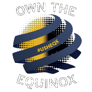 Own the Equinox logo