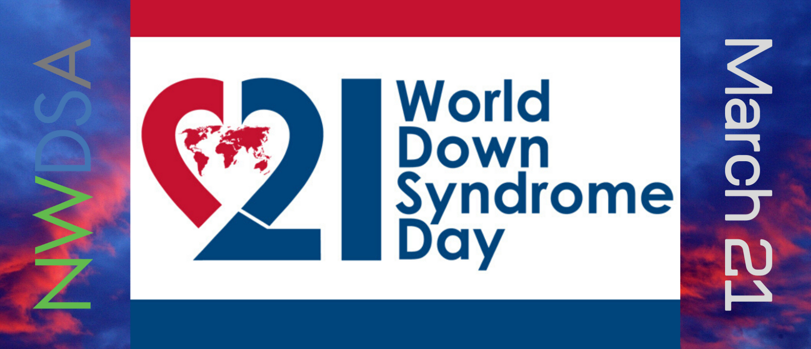 World Down Syndrome Day Celebration • March 21