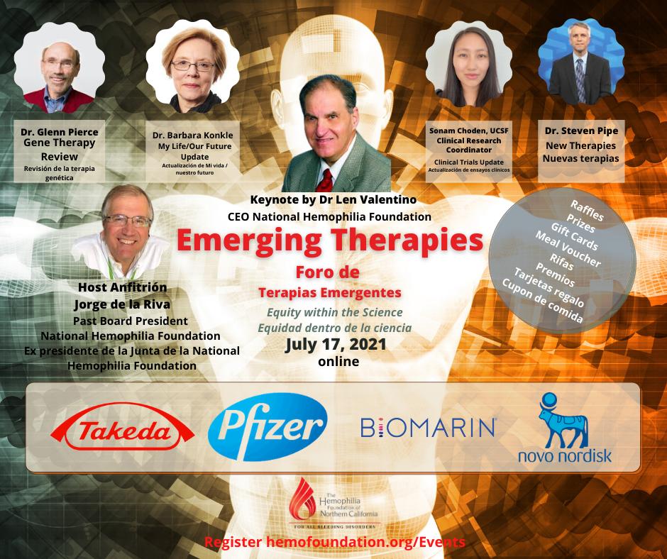 Emerging Therapies Forum
