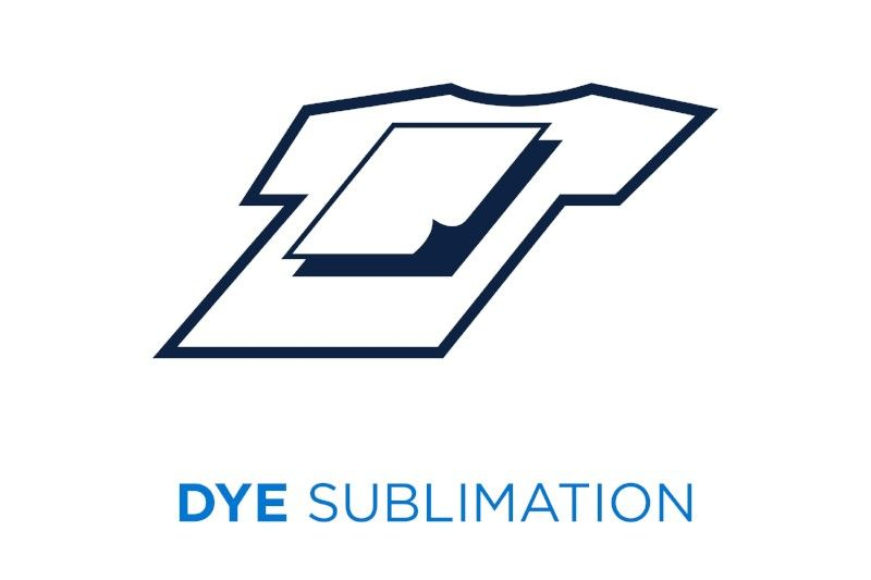 DYE SUBLIMATION