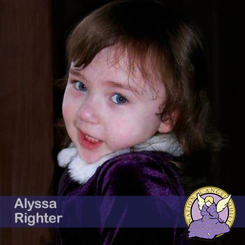 Alyssa RIghter