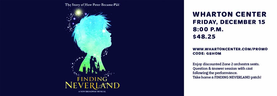 Finding Neverland 2017