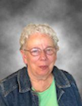 Sr. Mary Ann Zink