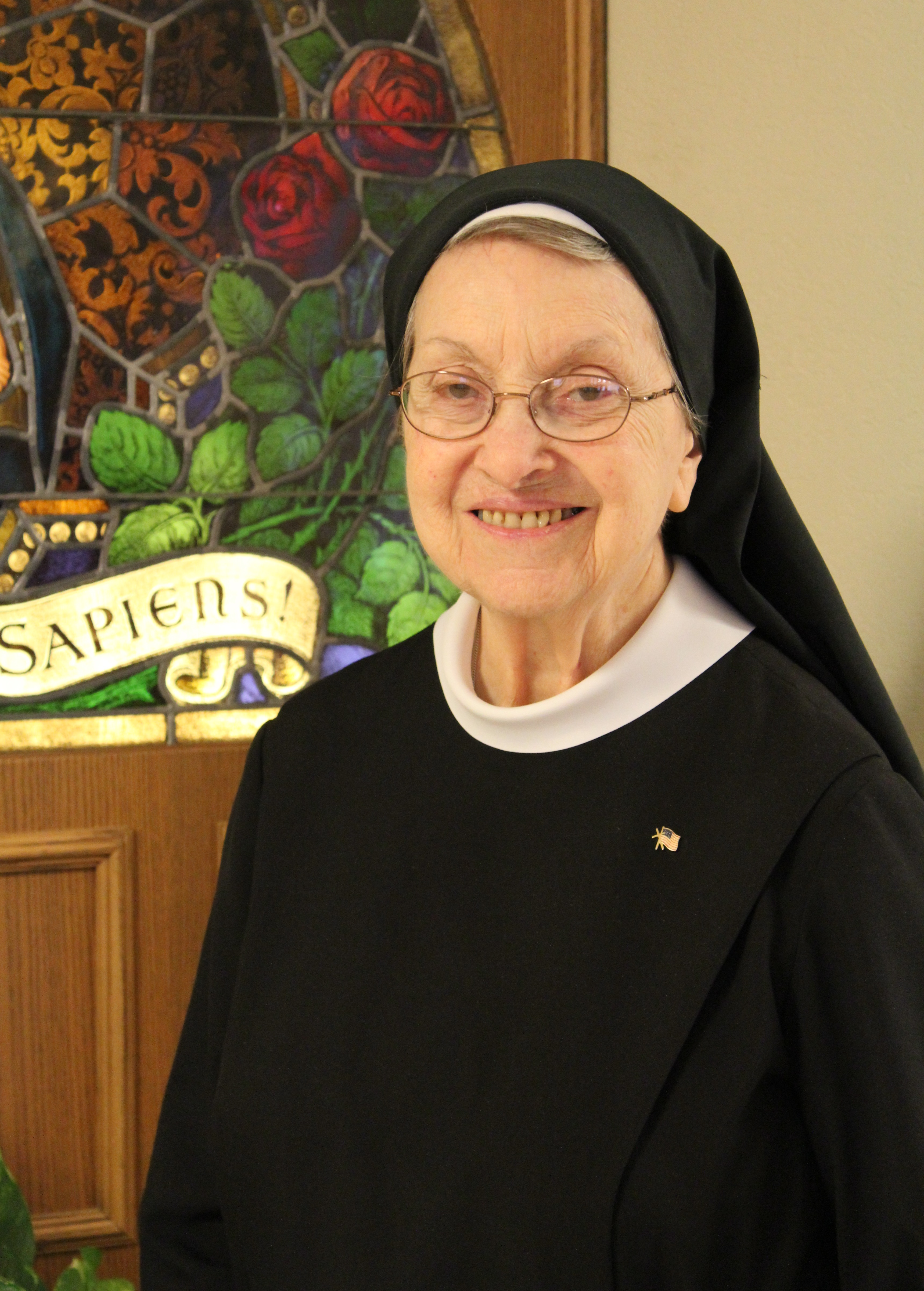 Sr. Dorothy Frances Brooks