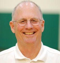Jerry Scheve
