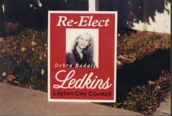 Political Sign 2