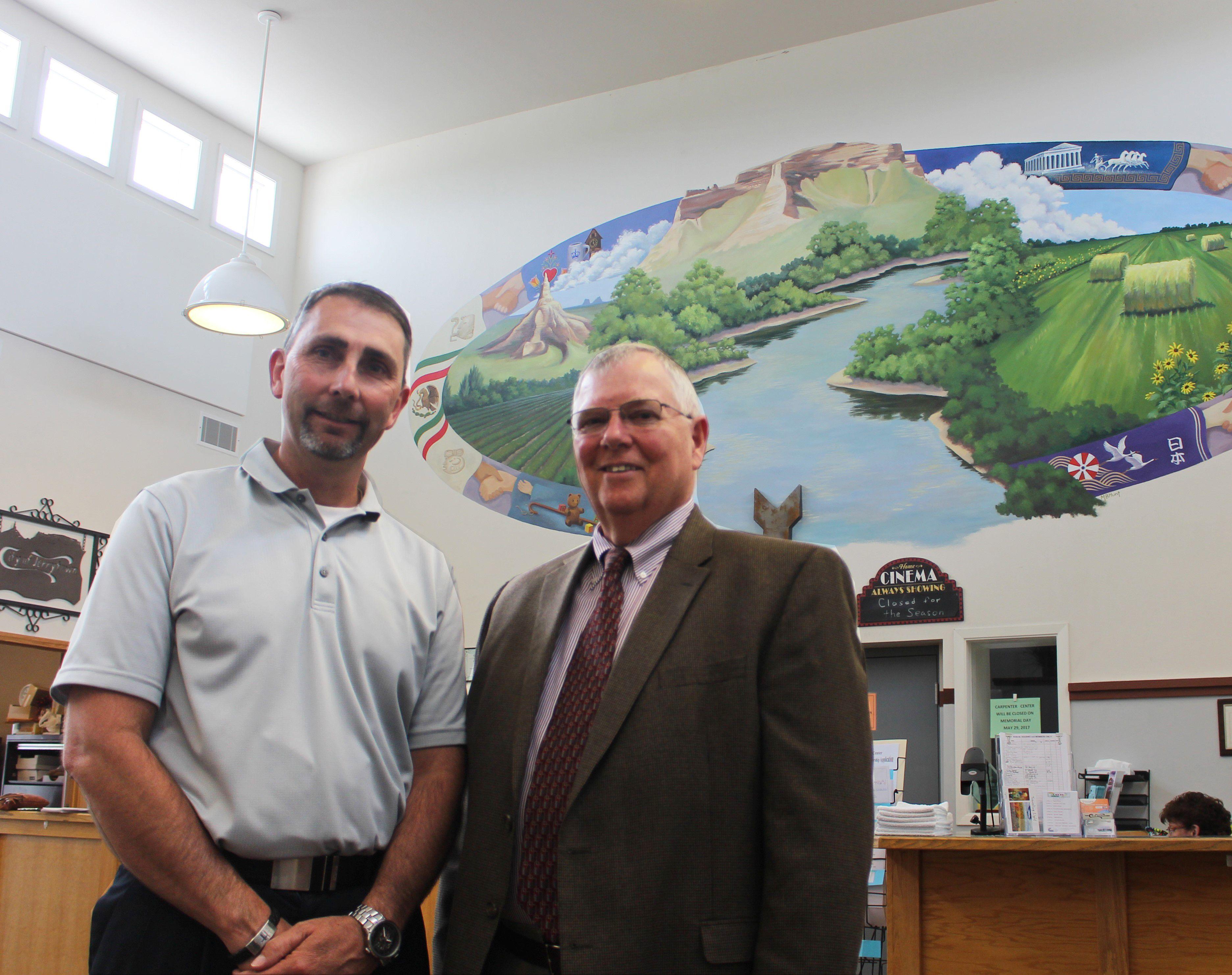 New water source for Terrytown Nebraska