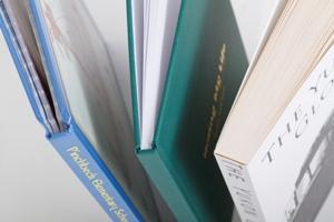 Hard & Soft Bound Books