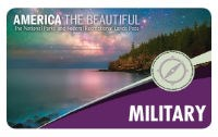 Free National Parks Pass for Veterans