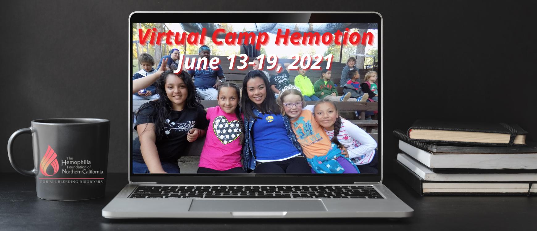 Camp Hemotion