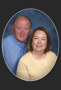 Tom and Judy Wisniewski