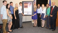 Mayor's Youth Advisory Committee