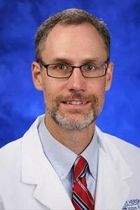 Dr Jarrett Sell, MD FAAP AAHIVS