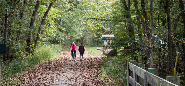Ohio Trails 2020 - Our First Vagabond Tour!