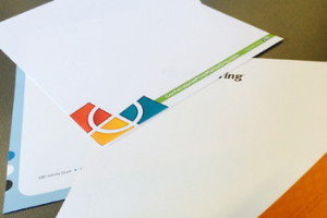 Stationery, Letterhead