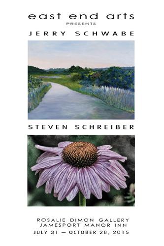 Jerry Schwabe & Steven Schreiber