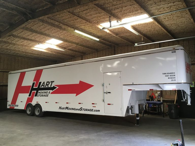 Trailer Wraps Lubbock, TX - Elite Sign & Design