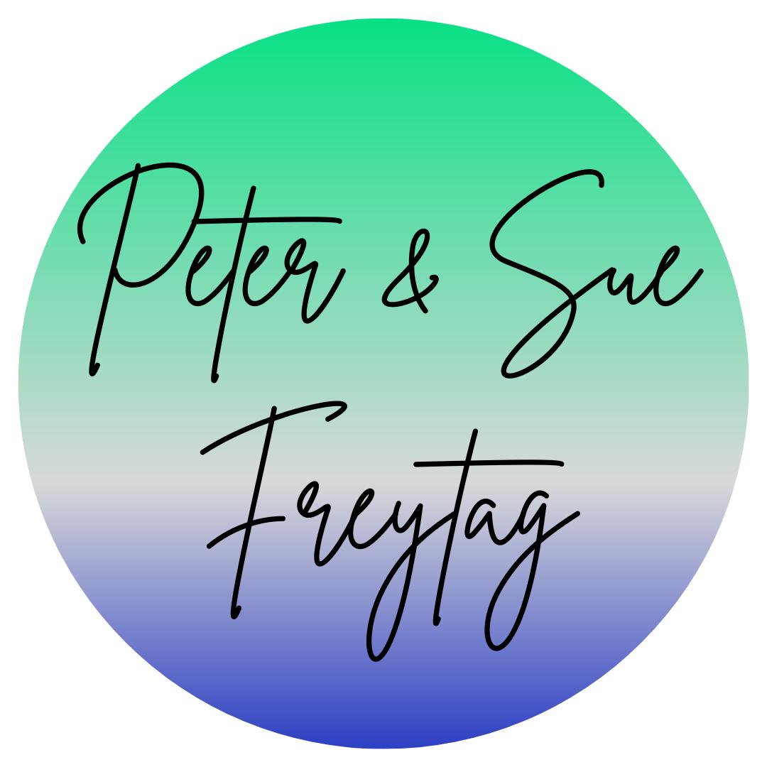 Peter & Sue Freytag