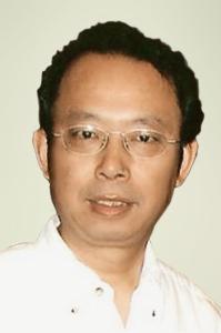 DR. ERQIANG LI, LAc, PhD, DOM