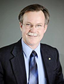 Scott Larson, CFRE