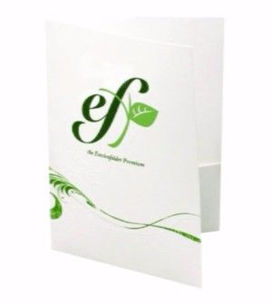 presentation folders of all sizes