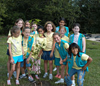 Girl Scouts photo