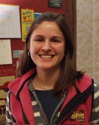 Lauren Mumley