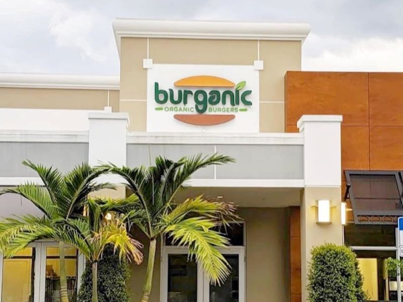 Commercial Signs for Business - Storefront Sign by Sign Partners in Boca Raton, FL