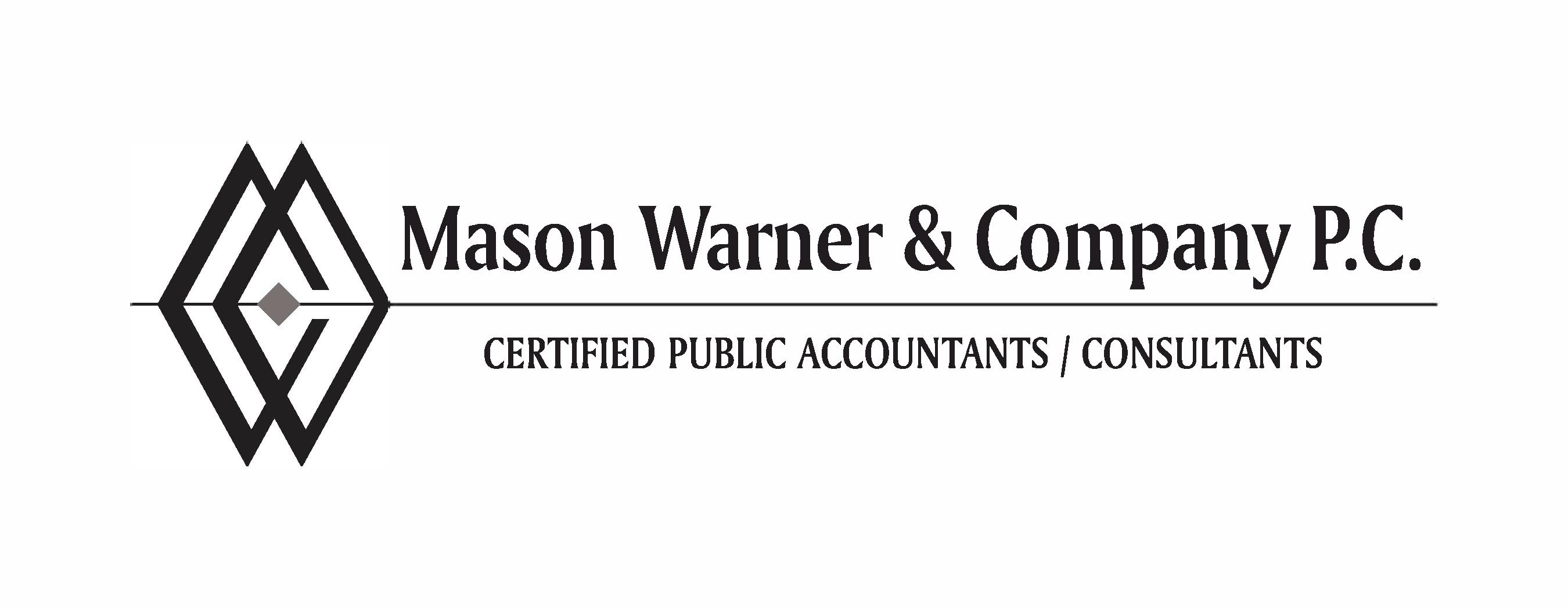 Mason Warner & Co.