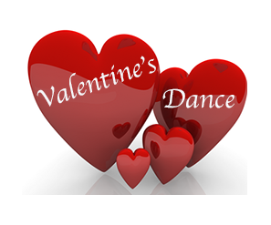 Virtual Valentines Dance Party
