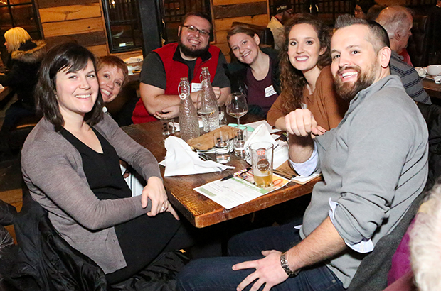 NGI's Inaugural Charity Trivia Night is a Success