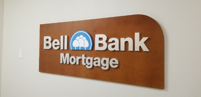 Custom Lobby Signs for Banks in Phoenix AZ