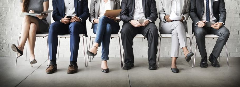 Career Center Listing